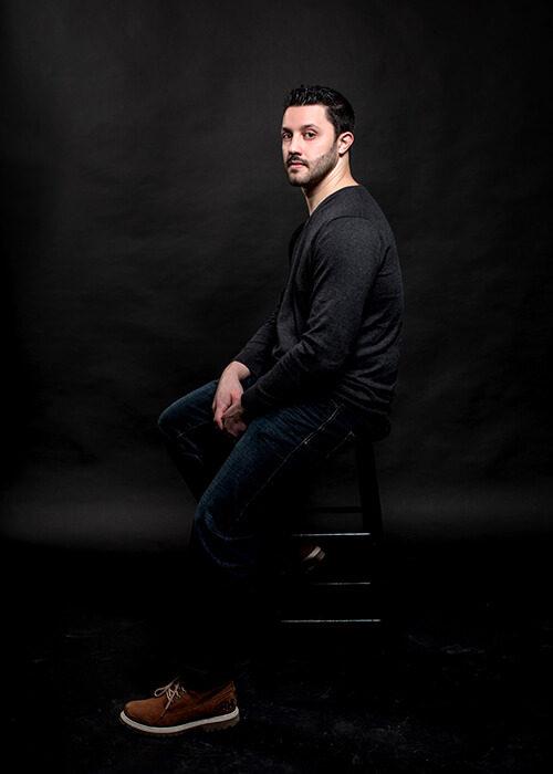 Anthony De Gasperis - Web Director at TALIS Creative