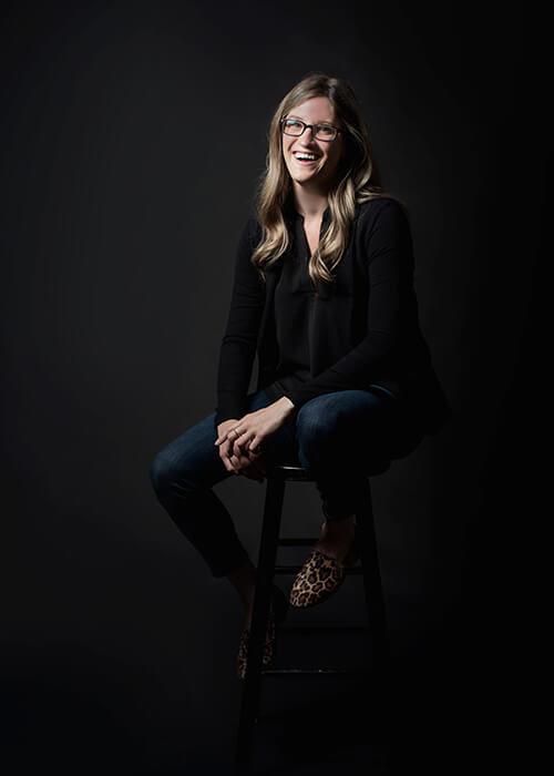 Chelsea Wallinger - Furniture Director Assistant