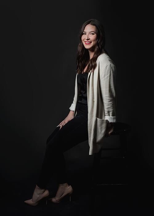 Danielle Kempt - Furniture Logistics