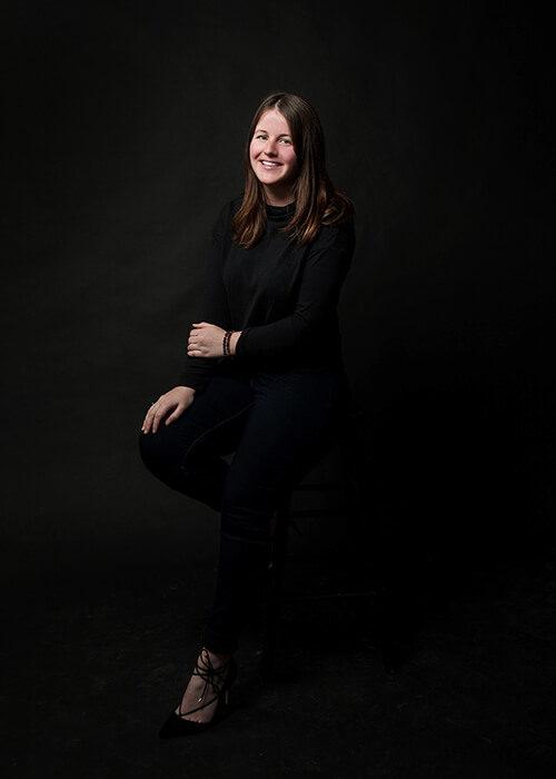 Jessica Frehr - Interior Decorator