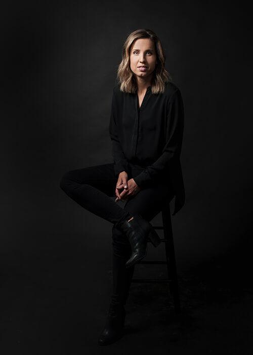 Kim Stovold - Interior Designer