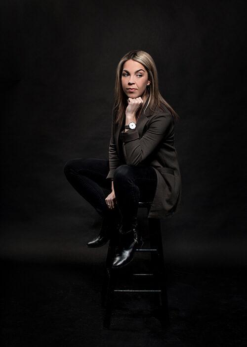 Lauren Hill - Administration