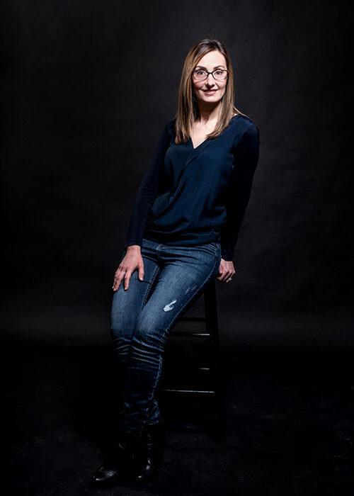 Linda Charlebois - Architectural Department Manager