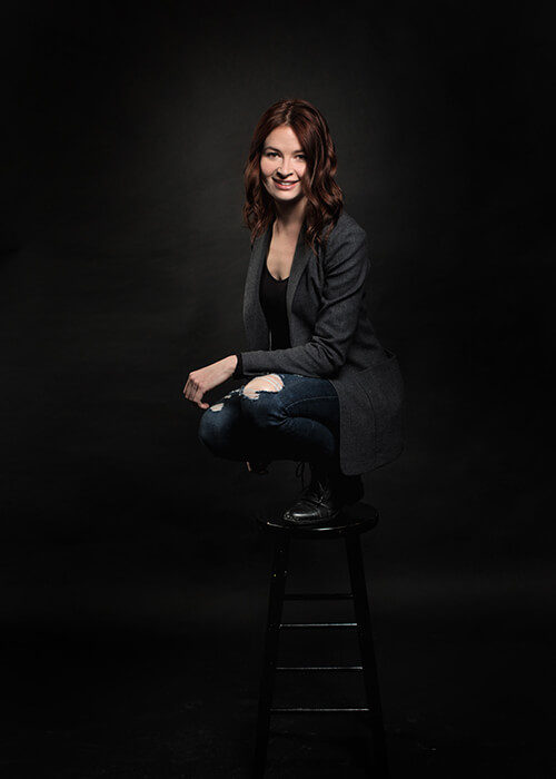 Melissa Franklin - Interior Design Manager
