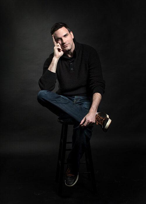 Ryan Duncan - Creative Director at TALIS Creative