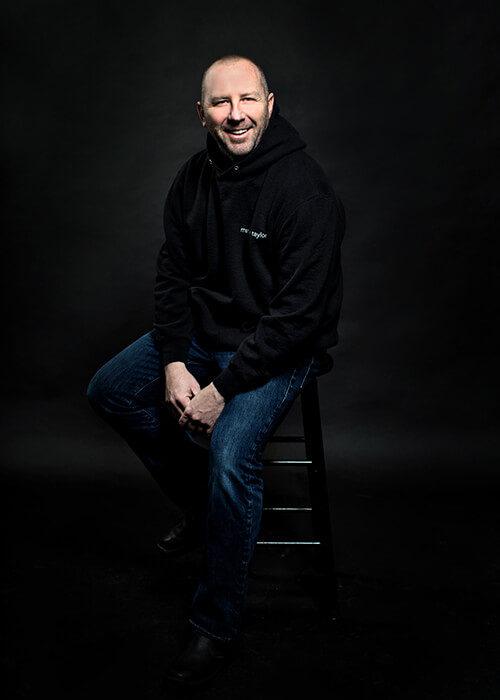 Scott Boyer - Construction Site Supervisor