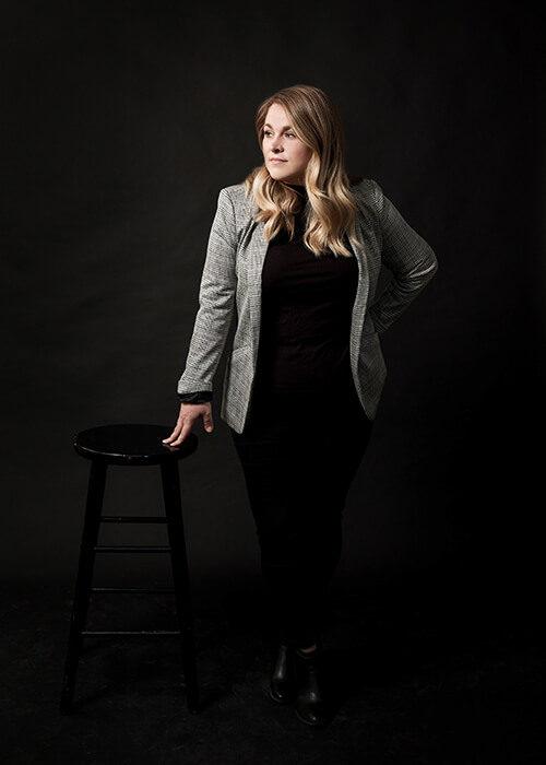 Shelby Lewis - Interior Decorator