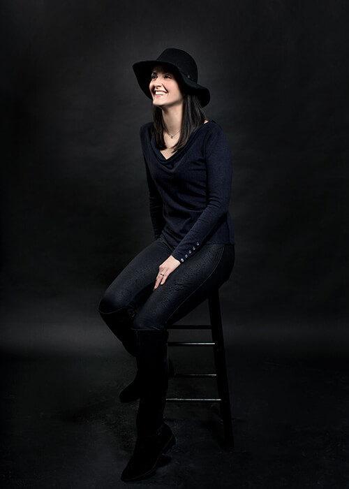 Stephanie Duncan - Lead Interior Designer