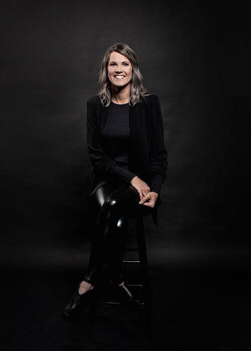 Stephanie Martin - Accounts Manager