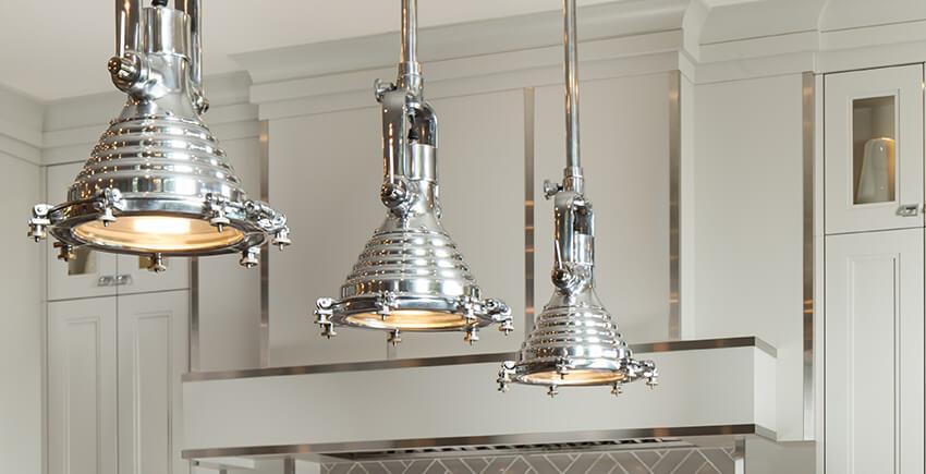 Kitchen Breakfast Bar Light Fixtures