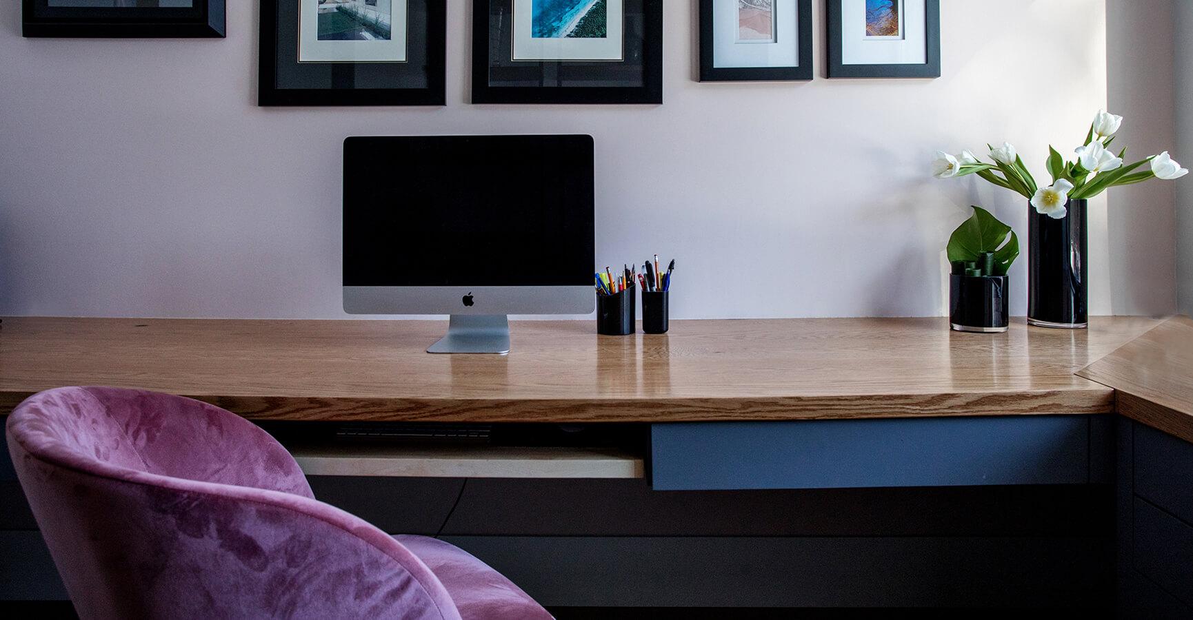 Home Office Desk & Furniture