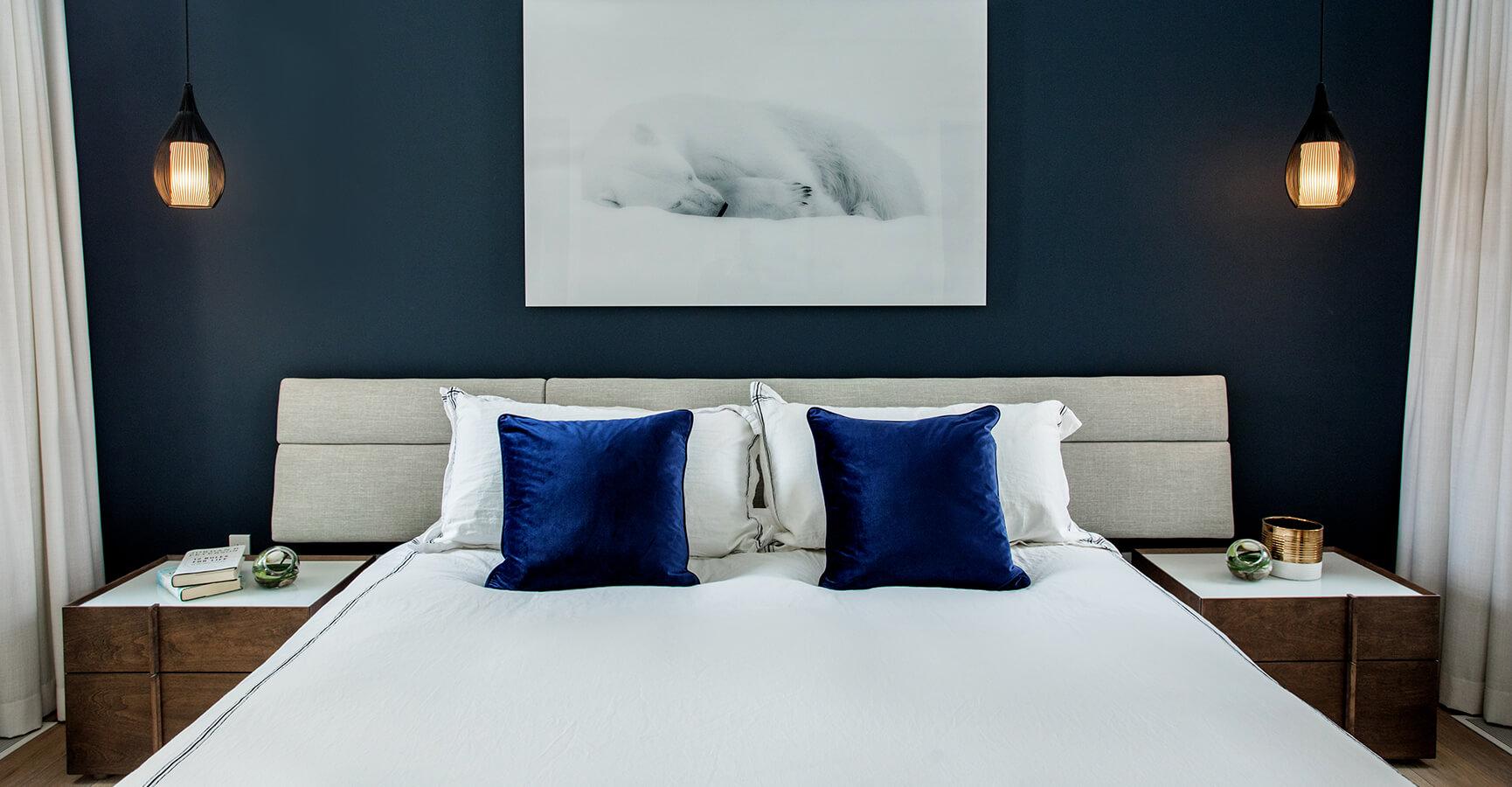 Modern Bedroom Furniture Night Tables