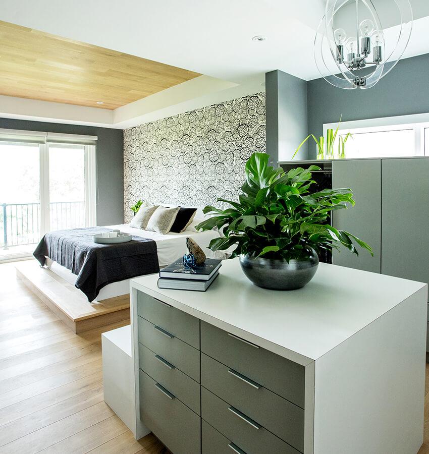 Master Bedroom Dresser and Furniture